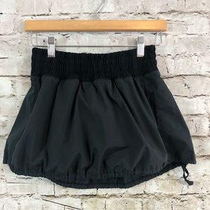 Lululemon Running Skirt // Skort